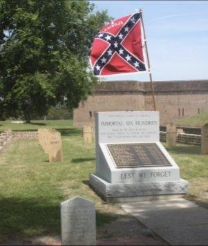 Georgia Sons of Confederate Veterans Monuments