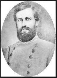 Lt. General Stephen Dill Lee Commander-General United Confederate Veterans