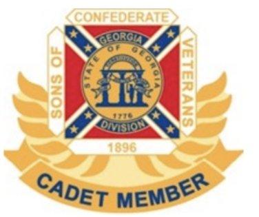 Become a GA SCV Cadet Member Now!