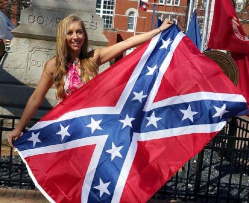 Army of Tennessee Battle Flag