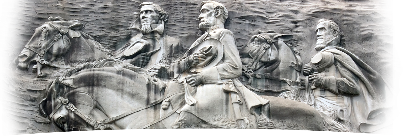 About The Georgia Division, Sons of Confederate Veterans